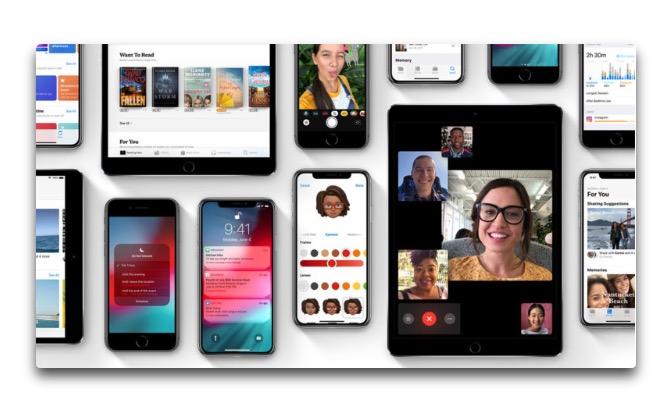 Apple、Betaソフトウェアプログラムのメンバに「iOS 12.4 Public beta 2」をリリース