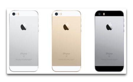 iOS 13では、iPhone 5s、iPhone SE、iPhone 6はサポート外