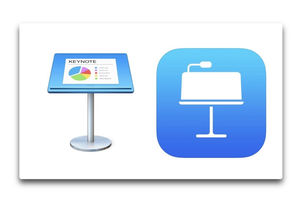 Apple、クローズドキャプションが再生されない問題を修正したMacとiOSの「Keynote」をリリース