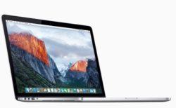 Apple、「15 インチ MacBook Pro バッテリー自主回収プログラム」を発表