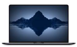 Apple、9月に16インチMacBook Pro(解像度3072×1920)を発売予定か