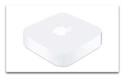 Appleは、AirMac Express、AirMac Extreme、およびTime Capsule AirMac端末用のファームウェアアップデート7.8.1をリリース