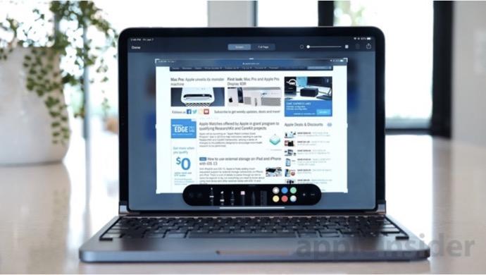 Apple Pencil iPadOS 00002