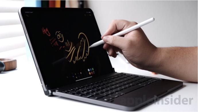 Apple Pencil iPadOS 00003