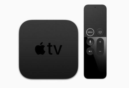 Apple TVは米国のストリーミングTV機器の16%のシェアを占める