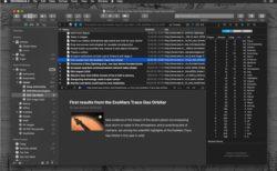 【Mac】文書および情報管理ソリューション「DEVONthink 3.0 for Mac」beta 3をリリース