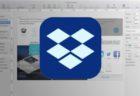Dropbox、新機能とストレージを大幅に追加し価格をアップ