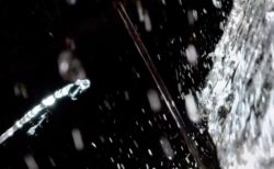 Apple、Shot on iPhone XSシリーズ「Experiments III: Cascade」とその舞台裏のビデオを公開