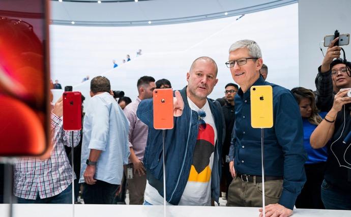 Jony Ive氏今年後半にAppleを去り、Appleをクライアントとして独立したデザイン会社を設立