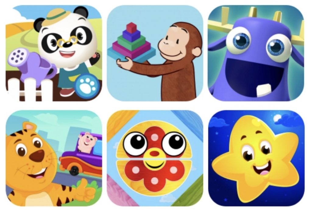 Apple、「Kids」カテゴリアプリでサードパーティーの追跡の制限を発表する可能性がある