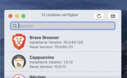 Mac App Store以外のアプリのアップデートを知ることができる無料ツール「Latest」