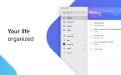 Mac版「Microsoft To-Do」が6月17日にリリース、予約受付中