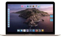【Mac】お気に入りのフォルダ、ファイル、アプリを複数のDockで整理する「MultiDock」