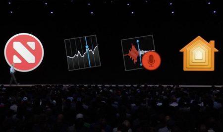 macOSのニュース、ボイスメモ、ホーム、株式はProject Catalystで大幅に更新される
