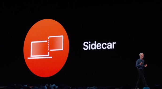 macOS Catalina、Sidecarが非Touch BarユーザーにTouch Barコントロールをもたらす、Macの対応モデルは
