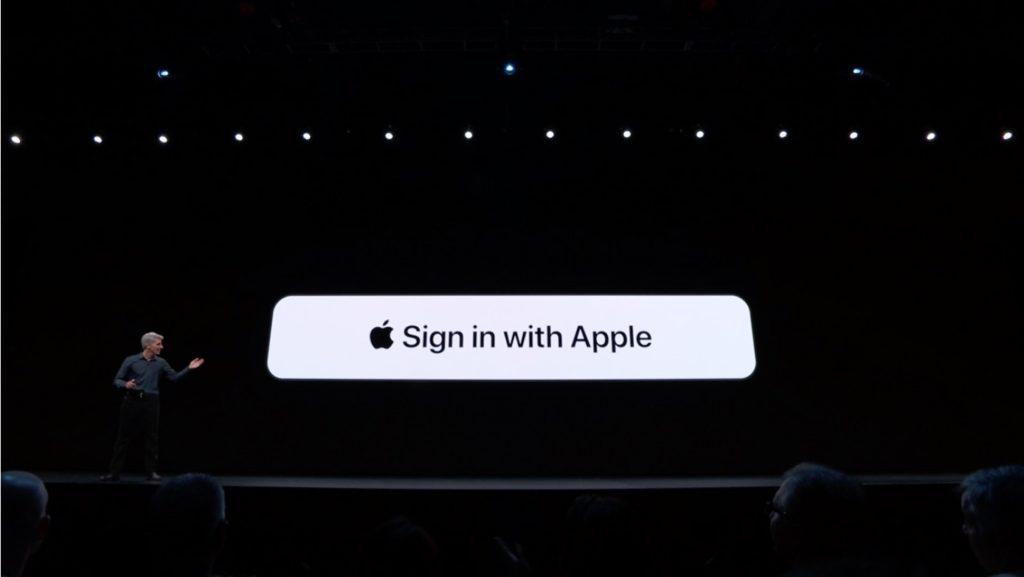 「Sign In with Apple」はIDとパスワード入力より望ましいとGoogle認証チーフが発言