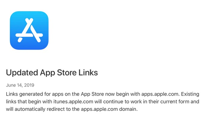 Updated App Store Link 00003 z