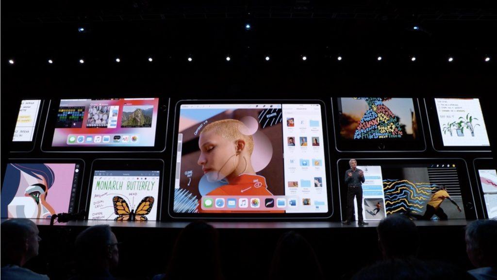 未だあまり紹介されていないiPad OS とiOS 13での5つの新機能