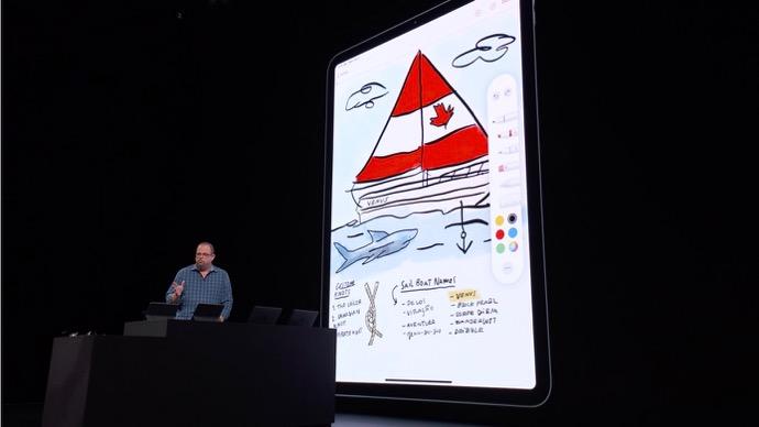 WWDC 2019 iOS  00106 z