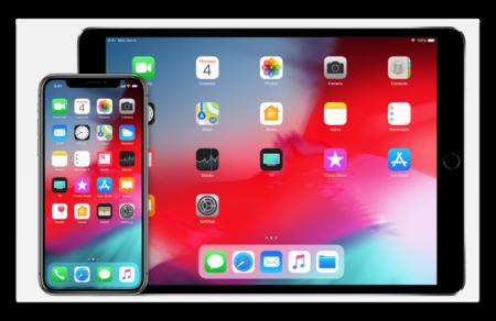 Apple、「iOS 12.4 Developer beta  5 (16G5056d)」を開発者にリリース