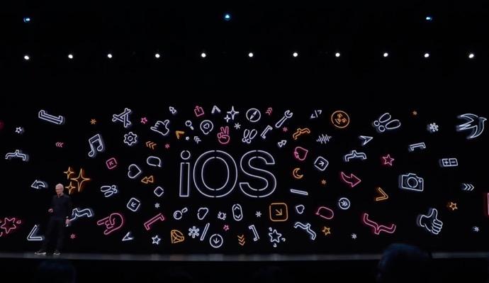 Apple、iOS 13の「共有」パネルにAIを追加