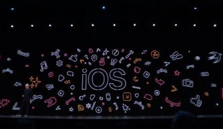 iOS 13のすべての新機能が約5分のビデオで公開される