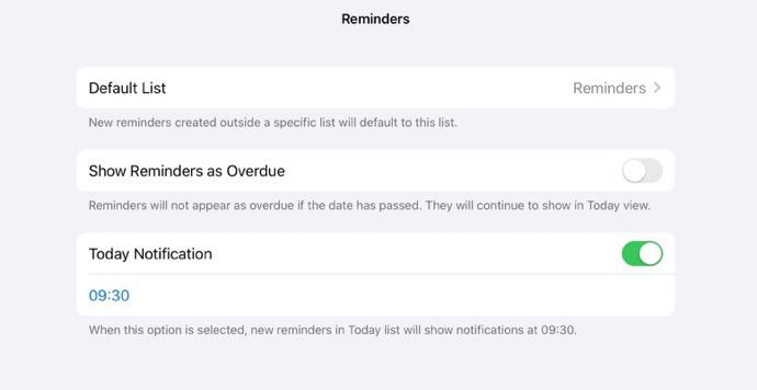 IOS 13 Reminders 00003 z