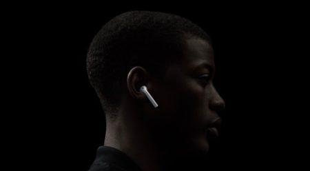 iOS 13における AirPodsの新しい2つの機能