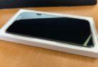 バッテリが膨張したiPhone Xが予定より10日間早く手元に戻ってきました