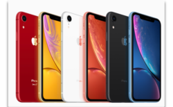 iPhone、中国のスマートフォン市場の19.5%を占め、5ヶ月連続成長