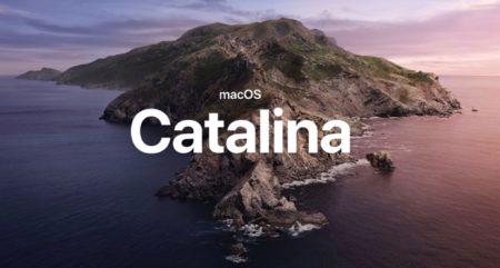 WWDC 2019では発表されなかった「macOS 10.15 Catalina」の6つの機能