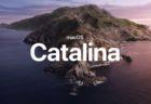 macOS 10.15 Catalina beta 1で動作しない、または問題の有るアプリケーション