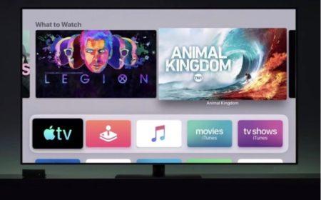 第4・5世代Apple TV向け「tvOS 13」のハンズオンビデオ