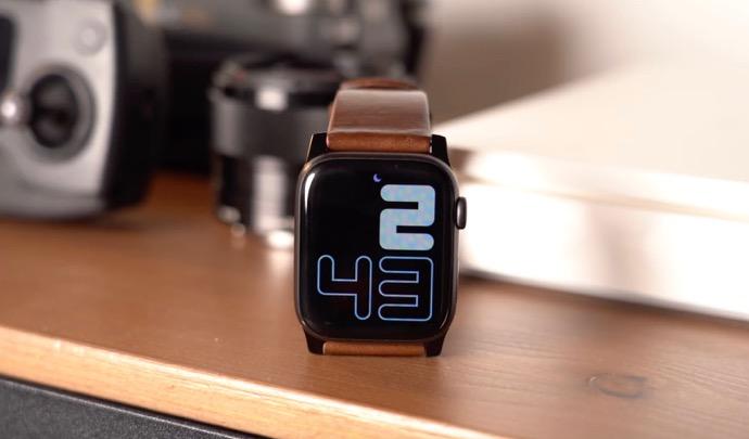 古いApple Watchesのユーザーは、watchOS 6のリリースで新しいApple Watchにアップグレードしたいと思う