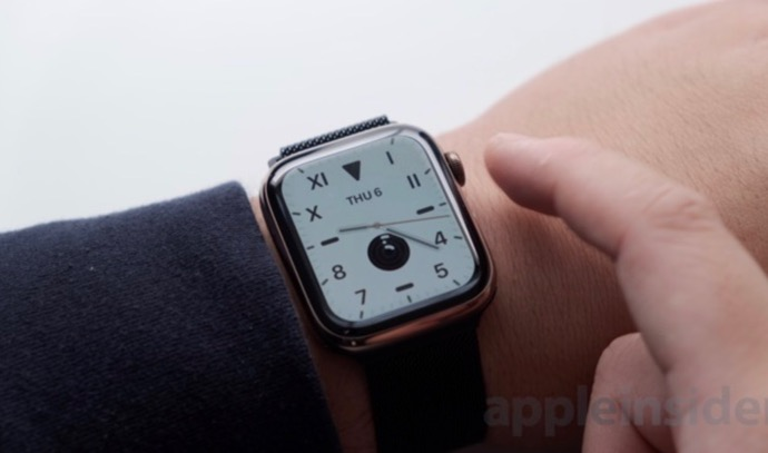 watchOS 6、Apple Watchでの新機能と大きな変更をビデオで紹介