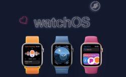 Apple、Betaソフトウェアプログラムのメンバに「watchOS 6 Public Beta」への招待状を送付