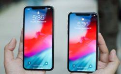 Appleの2019年のiPhoneと言われるCAD画像が公開される