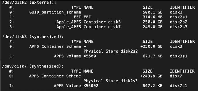 Dual boot macOS 00009 z