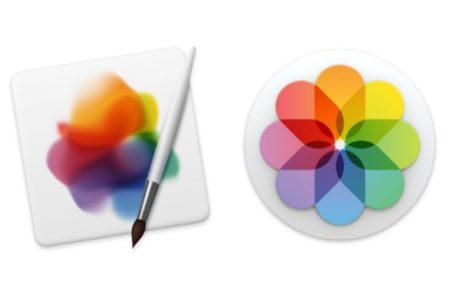 【Mac】Pixelmator Pro 1.4、「写真.app」の拡張機能に対応で「写真.app」でフル機能を利用可能に