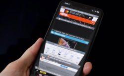 iOS 13の新機能、Safariのタブを自動的に閉じる方法