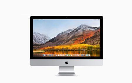 Apple、macOS SierraおよびmacOSHighSierra用のMacセキュリティアップデート2019-004をリリース