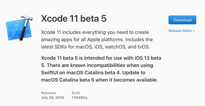 Xcord 11 beta 5 00001 z