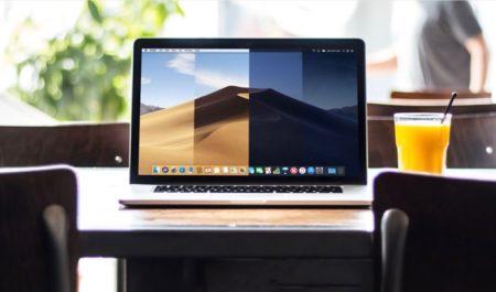 素敵なMacダイナミックデスクトップピクチャを作成することができる3つのサイト