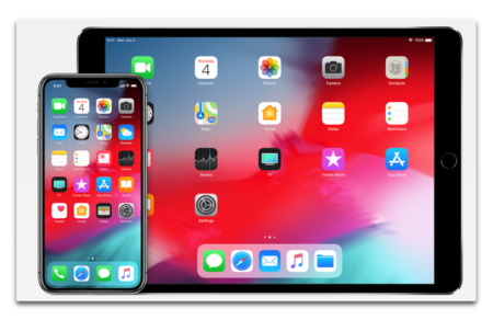 Apple、「iOS 12.4 Developer beta  6 (16G5069a)」を開発者にリリース