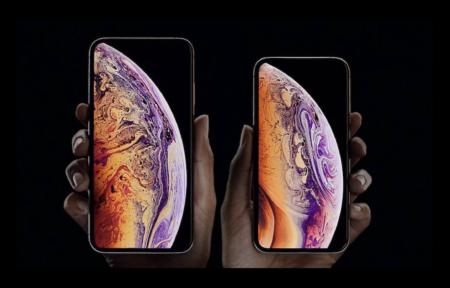 Apple、2020年にノッチレスのiPhoneを発売か