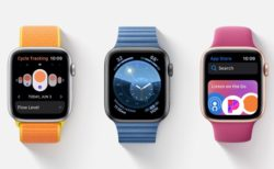 Apple、「watchOS 6 beta  5 (17R5546f)」を開発者にリリース