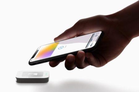米国で一部のユーザーにApple Card Previewプログラムへの招待メールが配信される