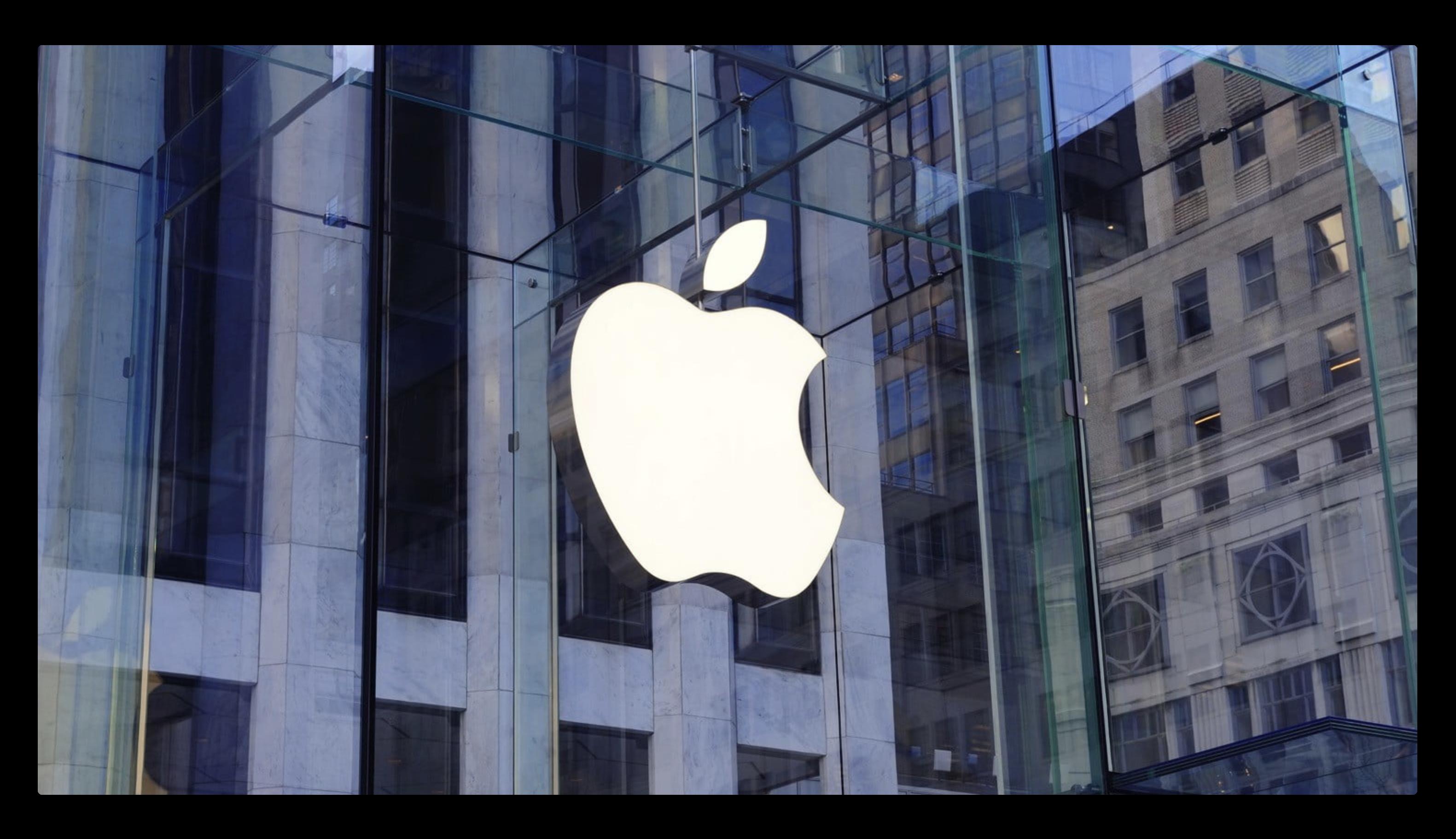Apple、Fortuneの「Change the World」で昨年の24位から16位へ