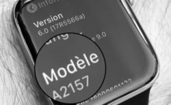 Apple Watch Series 5の画像は既にリークされている可能性が