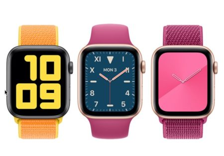 「Apple Watch Series 5」のOLEDディスプレイはJapan Displayから供給予定